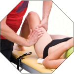 Sports Massage at the Haven Healing Centre
