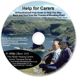 The Carers Healing Technique