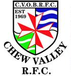 Chew Valley Rugby Club Logo