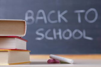Chronic Fatique Syndrome - Back to School