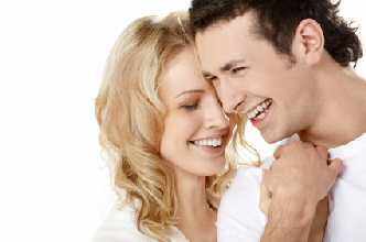 Counselling -Happy Couple in Great Relationship