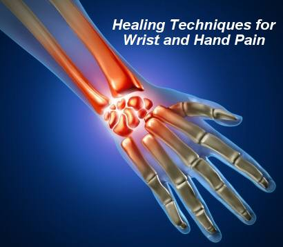 Pain in the Wrist and Hand
